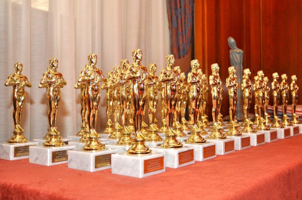Oscar 2013 - 01