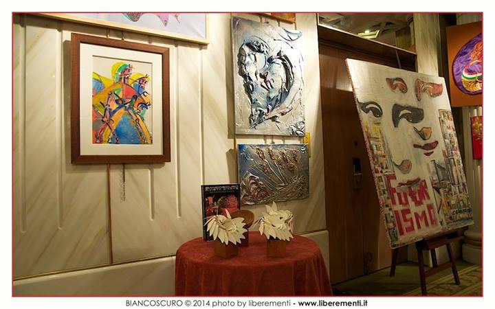 biennale montecarlo - biancoscuro rivista d'arte