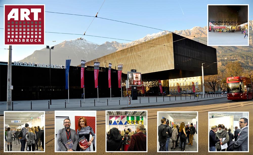 ART Innsbruck 2018