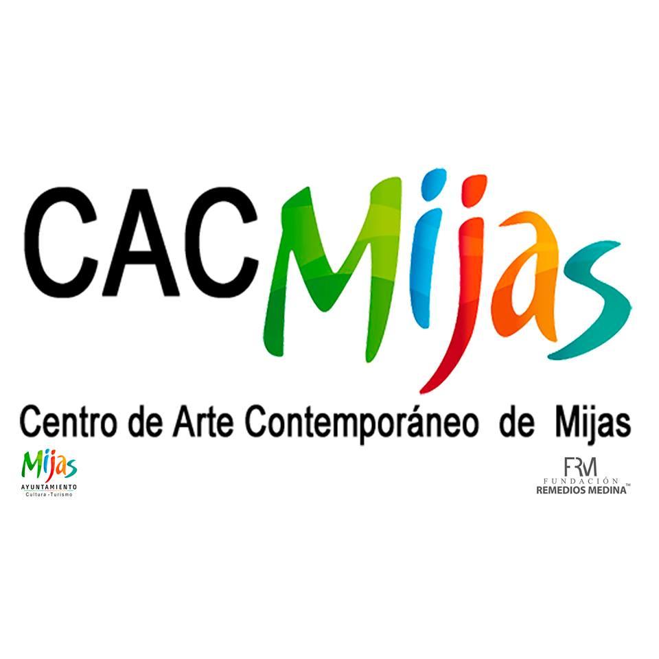 CAC MIJAS logotipo Museo