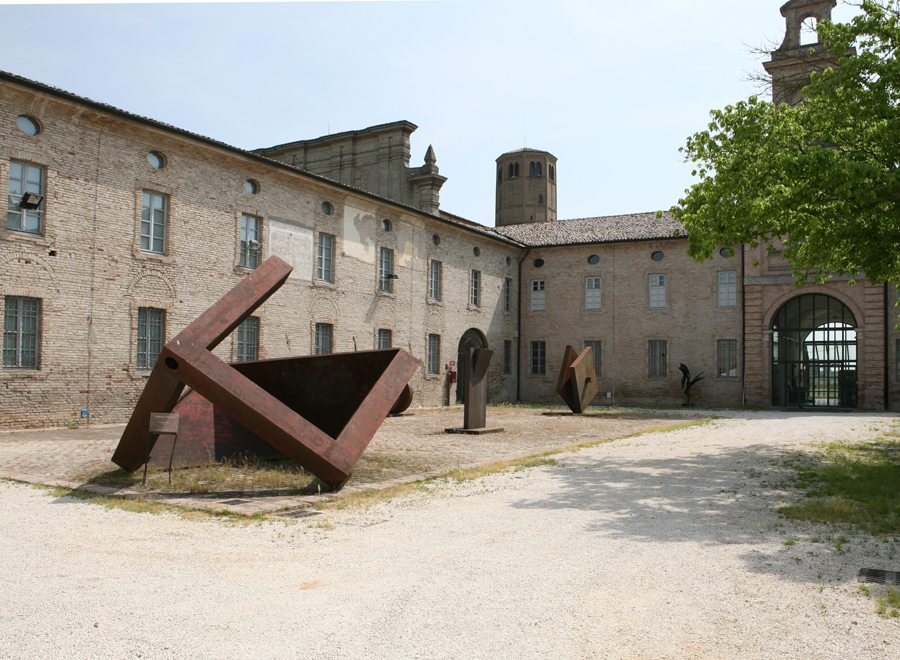 Parco delle sculture