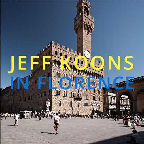 biancoscuro_-KOONS Florence
