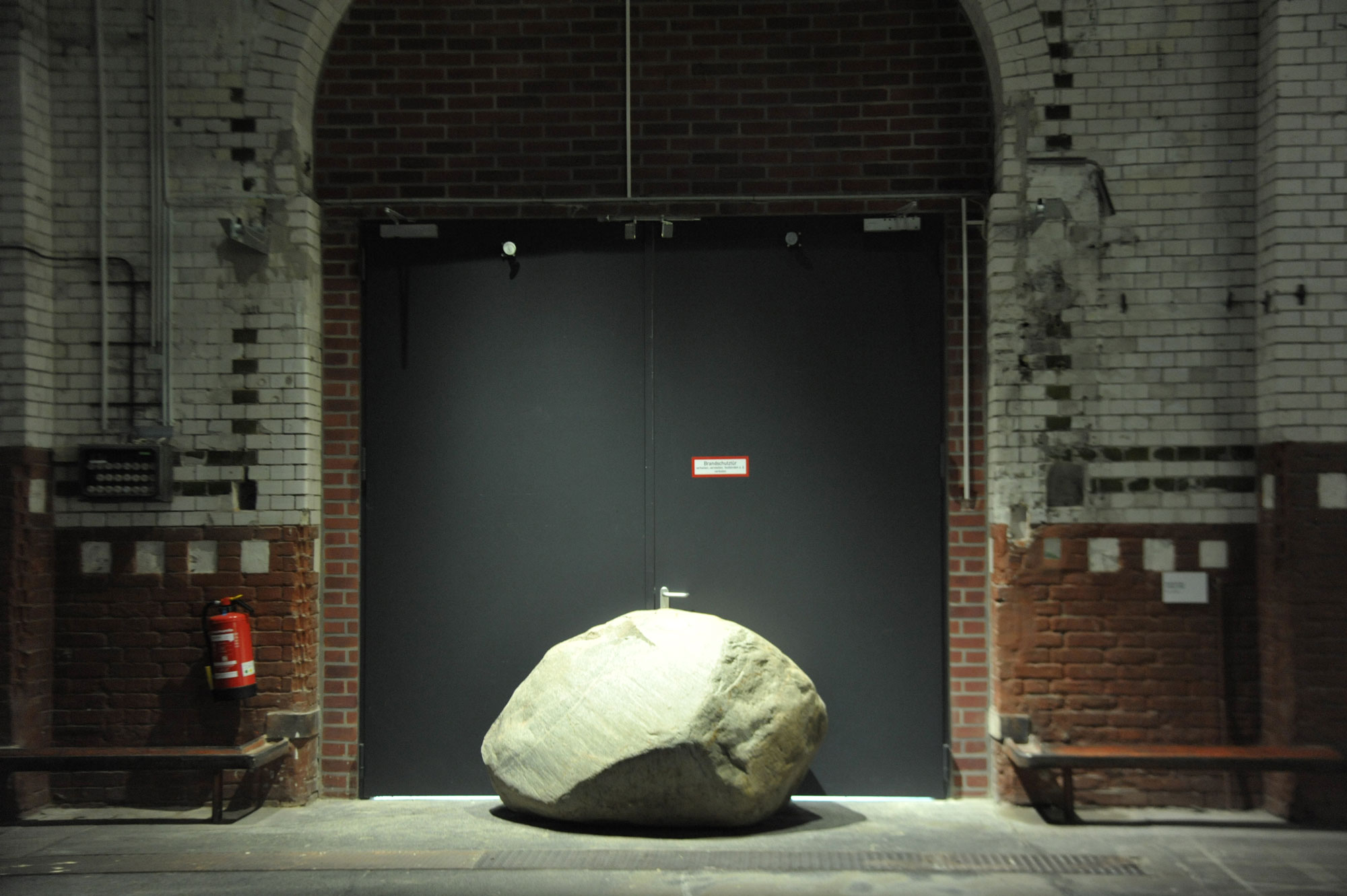 Boros Collection Berlin / Mandla Reuter - abc berlin - Berlin Art Week