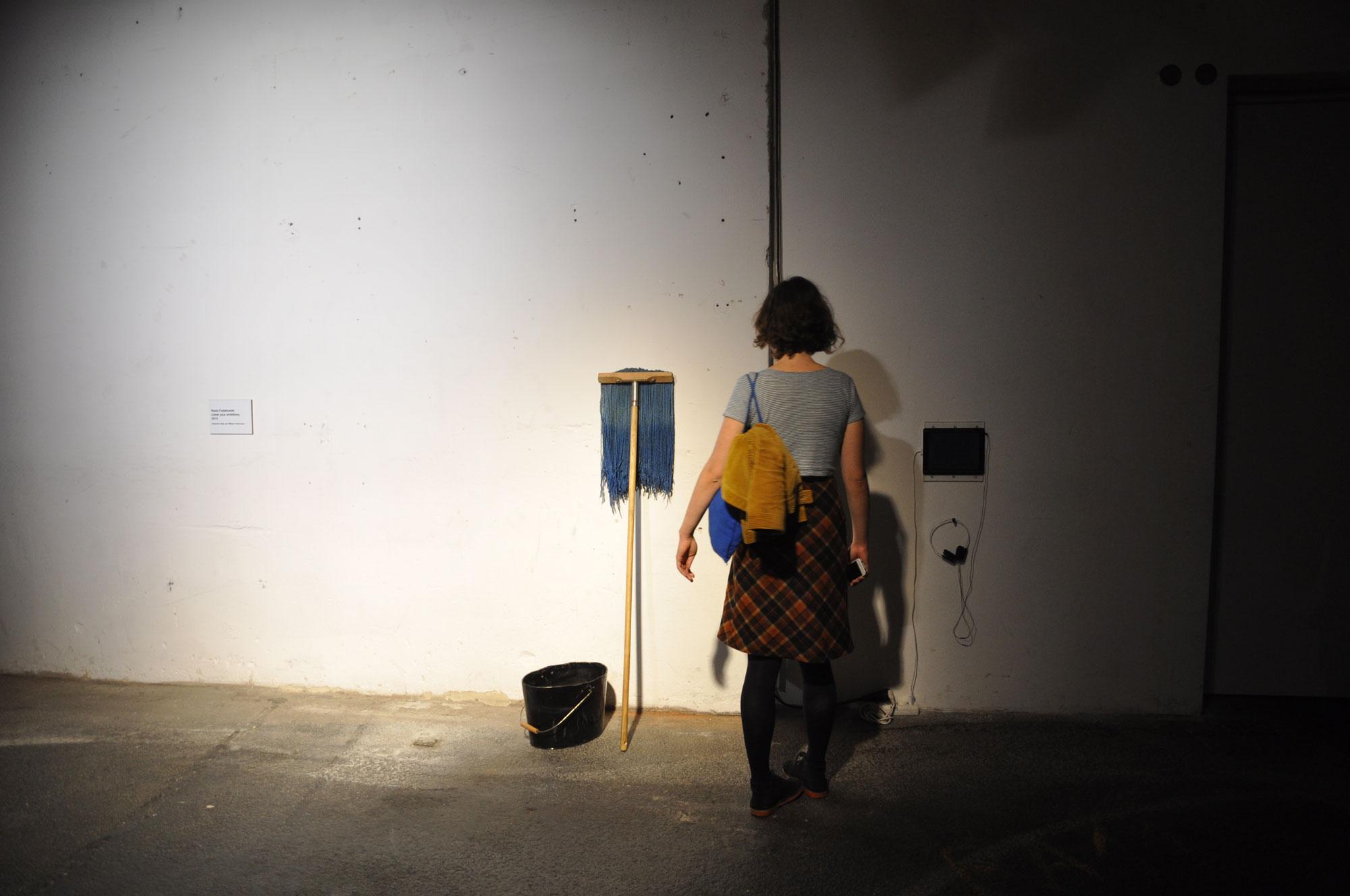 Kasia Fudakowski Collection Gaby and Wilhelm Schürmann - abc Berlin - Berlin Art Week