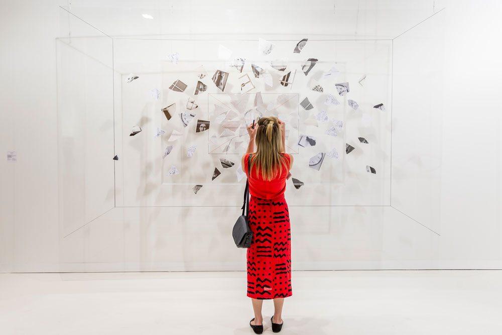 Tucci Russo | Studio per l'Arte Contemporanea © Art Basel