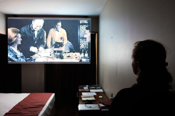 Loop2016 - Ângela Ferreira / Marlborough Contemporary (photo by Carlos Collado)