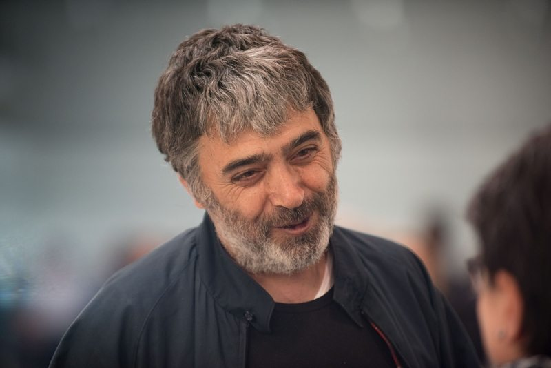 Mustafa Sabbagh, ZAC, Palermo