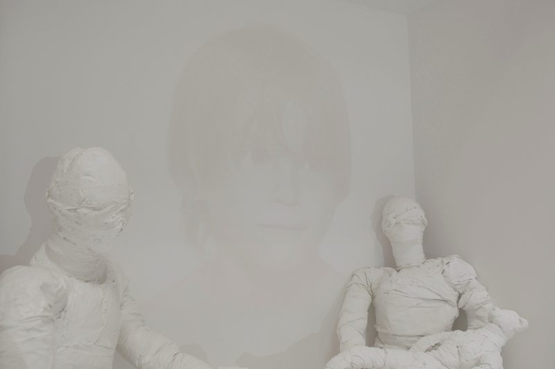 Mustafa Sabbagh, Das Unheimliche