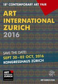 Contemporary Art Fair Zurich - www.art-zurich.com