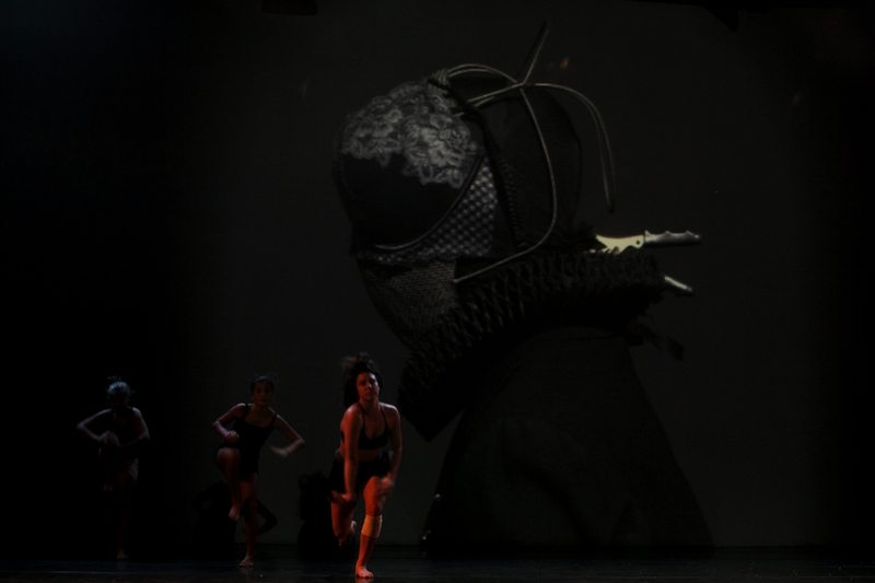Mustafa Sabbagh, Invasioni, NèonTeatro