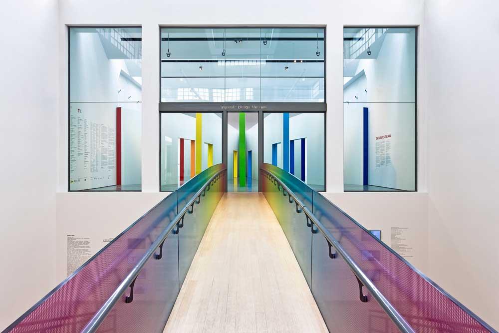 Triennale Design Museum © ph. Pasquale Formisano - Wikipedia