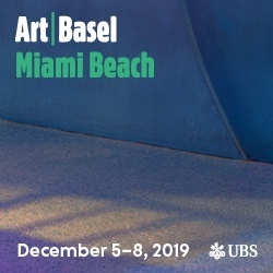 ArtBasel MIAMI BEACH