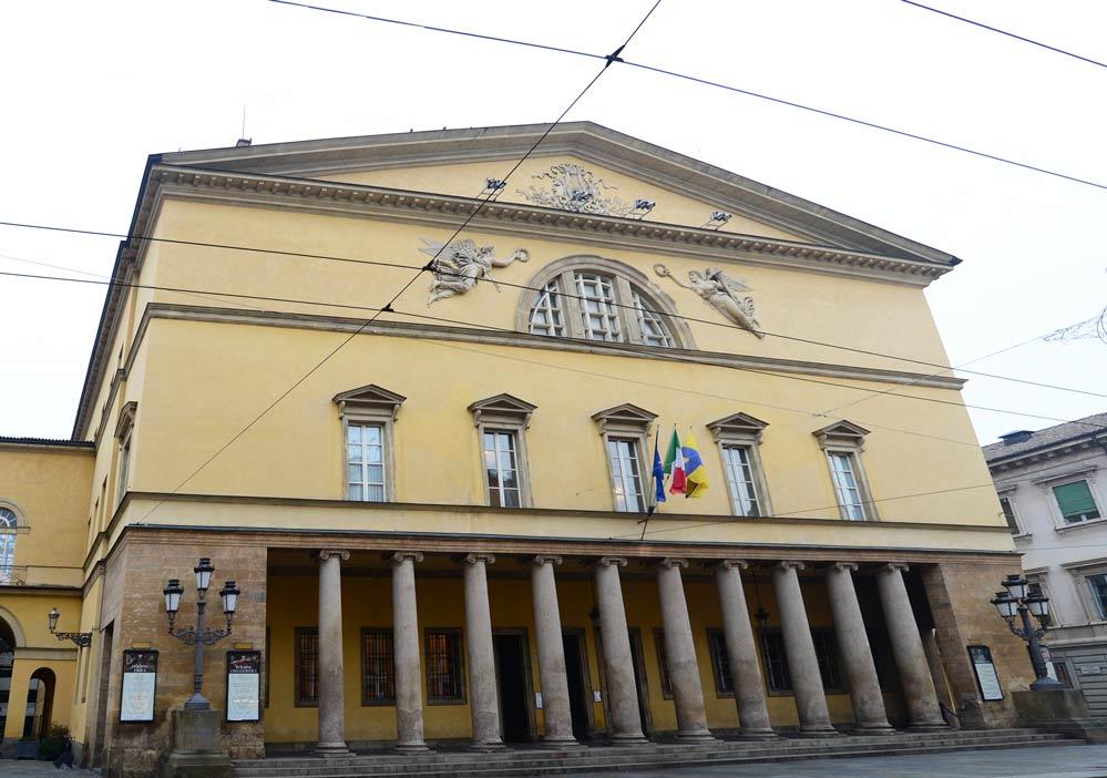 Parma capitale della cultura italiana 2020: Passato, Presente e Futuro