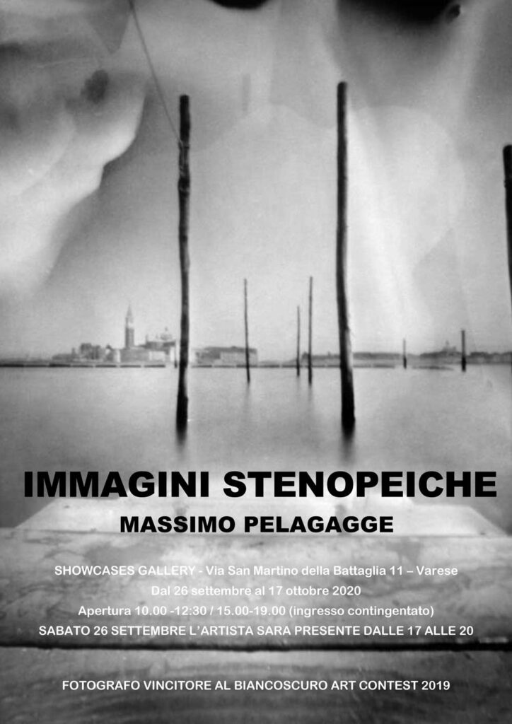 Massimo-Pelagagge BIANCOSCURO ART CONTEST